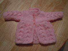 Prem Baby Jacket Baby Things, Ann, Sweaters, Jackets, Fashion, Down Jackets, Moda, Fashion Styles, Sweater
