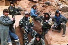 Red Dawn (1984) - Pictures, Photos & Images - IMDb