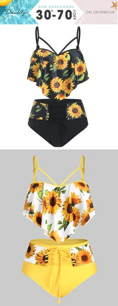 Shop Women's Fashion Tankinis, Swimwear, and Bathing Suits. Bathing Suits For Teens, Summer Bathing Suits, Swimsuits For Teens, Cute Bathing Suits, Women's Fashion, Bikini Fashion, Fasion