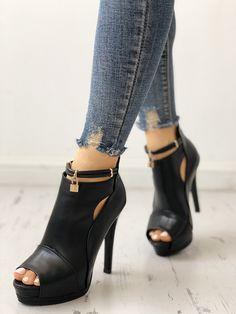 Women High Heels Bridal Shoes Near Me Girls Summer Shoes Pink Pumps Wo – robobco High Heel Boots, Heeled Boots, Shoe Boots, Shoes Heels, Ankle Boot Heels, Wedge Shoes, Stilettos, Stiletto Heels, Designer Shoes