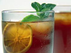 Celebrate National Iced Tea month with @Giada De Laurentiis's Earl Grey Iced Tea recipe!