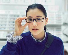 loopdrive:    JINS - 眼鏡(メガネ・めがね)