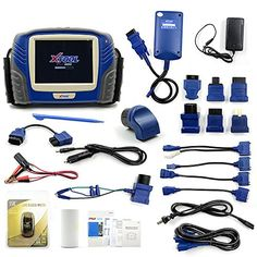 XTOOL PS2 GDS Gasoline Bluetooth Diagnostic Tool with OBD2 CAN BUS Car Diagnotic Scan Tool with Auto Key Programmer and Oil Service Reset Function Touch Screen Update Online Warranty for 3 Years - http://www.caraccessoriesonlinemarket.com/xtool-ps2-gds-gasoline-bluetooth-diagnostic-tool-with-obd2-can-bus-car-diagnotic-scan-tool-with-auto-key-programmer-and-oil-service-reset-function-touch-screen-update-online-warranty-for-3-years/  #AUTO, #Bluetooth, #Diagnostic, #Diagnotic