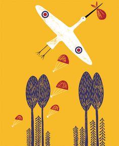 Digital images for Children's Books publishers.