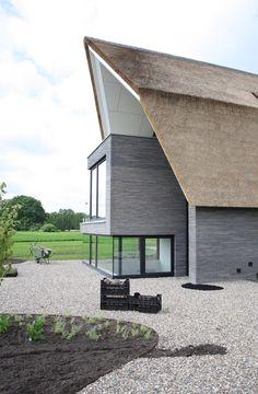 Maas Architecten » wonen in het buitengebied van lochem