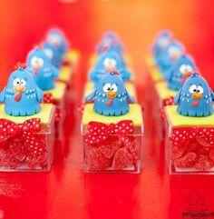 Dica Festa Galinha Pintadinha – Festa Tema galinha pintadinha