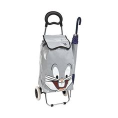 Get known throughout the neighbourhood carrying your shopping in this!