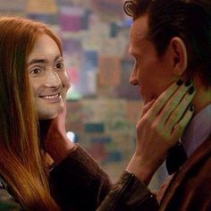"""That's it. This guy wins the ultimate """"David Tennant in places he shouldn't be."""""""