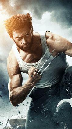 The Wolverine,so cool.The Wolverine,so cool.The Wolverine,so cool. Marvel Wolverine, Logan Wolverine, Marvel Comics, Wolverine Movie, Marvel Heroes, Marvel Avengers, Logan Xmen, Captain Marvel, Hugh Jackman