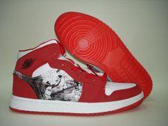 http://www.airjordan2u.com/air-jordan-1-retro-red-white-p-15.html AIR JORDAN 1 RETRO RED WHITE Only $77.99 , Free Shipping!