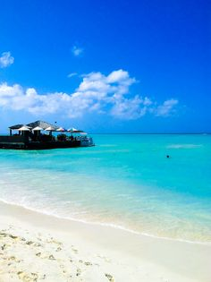 Beach in Aruba 21 days & counting!