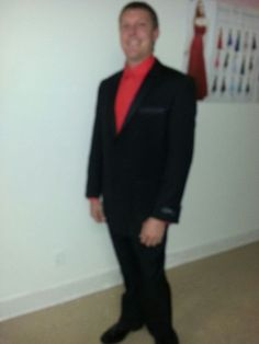 New (never used) - Tux and suit rent black 69.99 .other colors 79.99call 951-225-5382