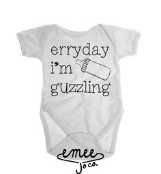 Funny Baby Onesie, Funny Baby Clothes, Gender Neural Onesies, Gender Neutral Baby Clothes, Funny Baby Boy Onesies, Funny Baby Girl Onesies