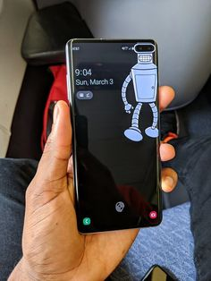 New Replica/Clone Unlocked Sealed 11 Samsung Galaxy S9