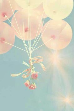Happy Birthday in Heaven Camille. Mommy loves and misses you so much! Happy Birthday In Heaven, Happy Birthday Cards, Birthday Greetings, 3rd Birthday, Mom In Heaven, Angels In Heaven, Ballons Pastel, Pink Balloons, Birthday Quotes