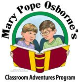 Magic Tree House Classroom Adventures Program...