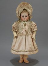 Carmel Doll Shop -German Dolls-