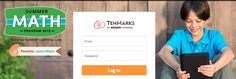 Curious about the @TenMarks program for your mathematician? Check out my review & tutorial http://www.ciasays.com/keep-your-little-mathematician-on-track-this-summer/ … #AD