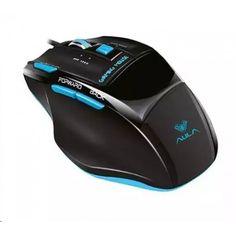 ACME SI-928 Aula Killing The Soul USB Gaming Mouse