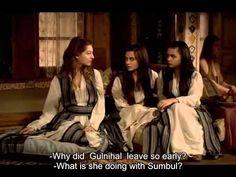 Magnificent Century S1 E7 English Subtitles