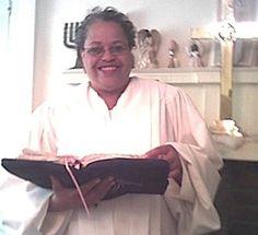 Ready to preach the GOOD news!