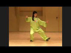 China's Queen of Tai Chi Jiamin Gao - YouTube #PDX