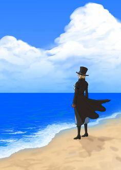 Sabo One Piece, Mountains, Friends, Nature, Travel, Amigos, Naturaleza, Viajes, Destinations