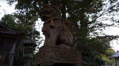 https://flic.kr/p/AKf6ua | 飛瀧神社「阿」