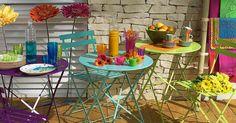 La tendencia decorativa Terraza según los estilistas de Maisons du Monde