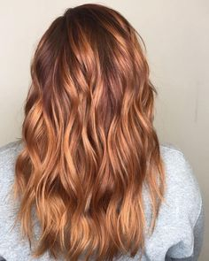 21 Hottest Strawberry Blonde Hair Color Ideas for 2020 - 21 Yummiest Strawberry Blonde Hair Colors for - Dark Strawberry Blonde Hair, Blond Rose, Strawberry Blonde Highlights, Red Blonde Hair, Blonde Hair With Highlights, Balayage Hair Blonde, Red Highlights, Copper Blonde Hair, Red Hair For Blondes