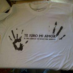 Camiseta genial para regalo