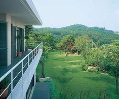 Korean Contemporary Photos   Architectural Digest