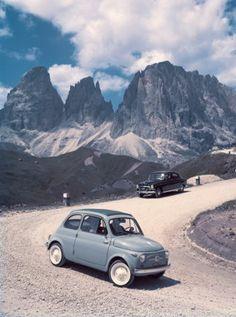 Originale Fiat 500