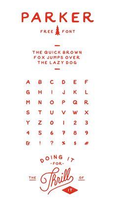 Best Free Fonts for Web Design # 63