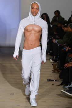 Telfar Fall 2015 Ready-to-Wear - Collection - Gallery - Style.com