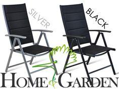 Krzesło Ogrodowe Aluminiowe Tarasowe Krzesła Meble (5264316182) - Allegro.pl - Więcej niż aukcje.