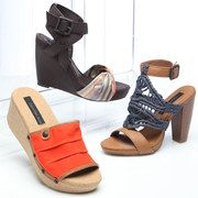 Take a look at the Calvin Klein Jeans Footwear event on #zulily today!