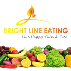 "Welcome to ""Bright Line Eating"" on Pinterest! We're just getting started, so stay tuned..."