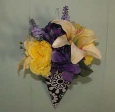 Creative Sets - Silk Wedding Flowers For Less!