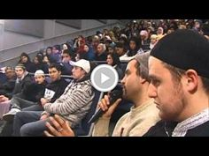 Many Christians Converted To Islam After Ex-Christian Lecture [HD] What Is Islam, All About Islam, Islam Quran, Muslim Women, Other People, Light In The Dark, Christianity, Religion, Pork Bacon