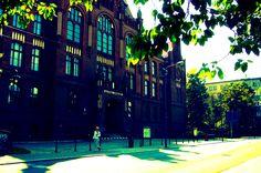 Katowice, Akademia Muzyczna
