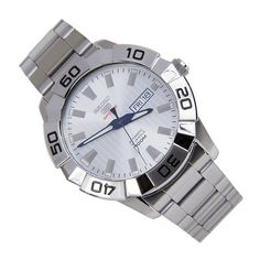 Sports Watch Store - SRPA49K1 SRPA49K Seiko 5 Sports Analog Classic Luminous Dial Stainless Case Male Watch, $160.00 (https://www.sports-watch-store.com/srpa49k1-srpa49k-seiko-5-sports-analog-classic-luminous-dial-stainless-case-male-watch/)