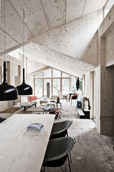 An Entire House That You Snap Together, Like A Toy | Co.Design | business + design