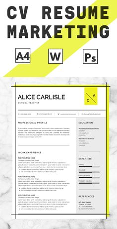 Looking for teacher resume template? We have design Teacher resume template in word and google doc and all other file included.#TeacherResumeTemplateforWord&Pages #TeacherTemplate #TeacherCV #ResumeforTeacher #ElementaryTemplate #TeacherInstantDownload Teaching Resume Examples, Sales Resume Examples, Resume Objective Examples, Hr Resume, Nursing Resume, Resume Help, Resume Tips, Resume Action Words, Resume Words