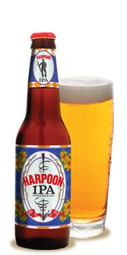 Harpoon Brewery is committed to sustainability. They recycle everything they can, use their spent yeast and grains as livestock feed, treat wastewater on site, collect steam to reduce heating costs in the brewing process, and encourage employees to bike to work.