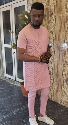 Latest African Wear For Men, African Attire For Men, African Clothing For Men, Nigerian Men Fashion, African Men Fashion, Native Wears, Mens Fashion Wear, Savage, Black Men