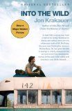 Into the Wild, by Jon Krakauer. Call Number: CT9971 .M38 K73 2007, Main Collection