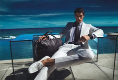 MishmashD  ADdiction  Natasha Poly and Ryan Kennedy for Gucci S S 2010 Marca 43014ca63