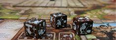 Jeux de société boardgame Kumo Hogosha Cubes Kumotoris.  #Kumo  #jeuxdesociété #Boardgame #Morning #japon #lesaventuresludiques #jeux #kumohogosha
