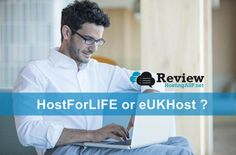 This HostForLIFE.eu VS eUKHost comparison intends to make clear that who is a better option for the best ASP.NET 5 hosting.